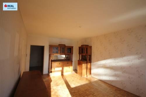 4-Zimmer-Eckwohnung in Lehen