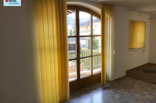 Werkstatt mit Büro oder neuer Wohnraum in Niedernsill
