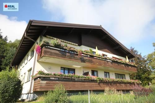3-Zimmer-Wohnung in Neu-Anif