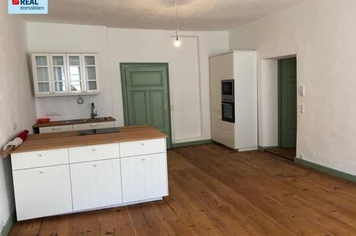 Charmante Altbaumietwohnung in Radstadt