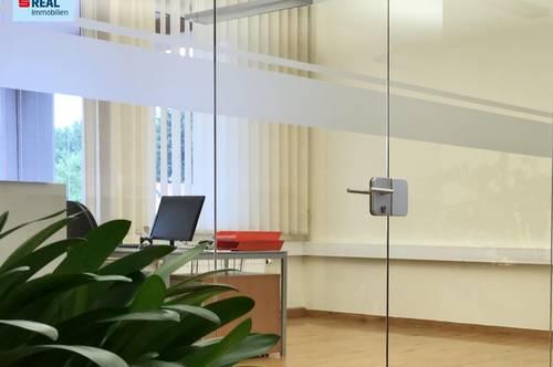 Büroräume in Strasswalchen