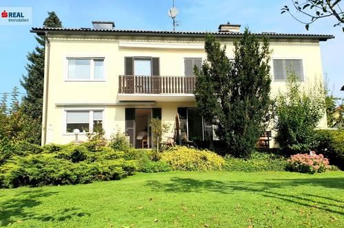 A Must See! Sonnige Doppelhaushälfte in Parsch