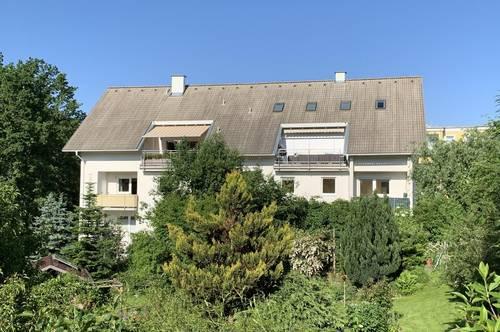 Wohnwert Miete - Großzügiges Penthouse in Altenberg !!