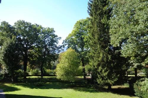 Salzburg-Aigen: Sonnige 3-Zi.-Wohnung in Kainähe mit Blick ins Grüne