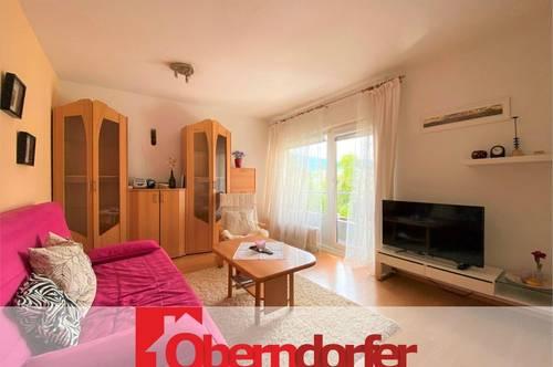 GAISBERG   Zwei-Zimmer-Wohnung   PARSCH