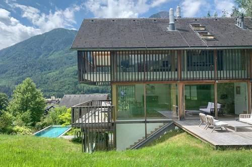 Grosse Freiheit - Natur pur!  Villa im modernen  Bad Ausseer-Look