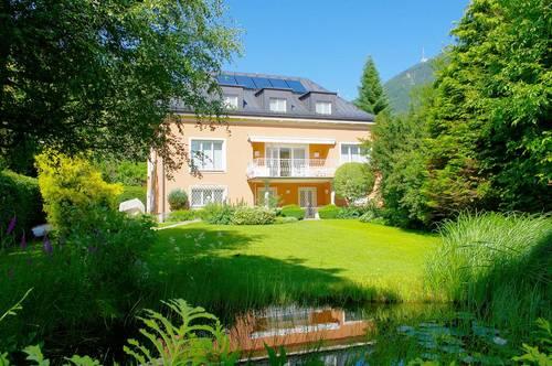 Villa mit zeitlos moderner Liaison! Den Sommer spüren -  den Pool genießen!