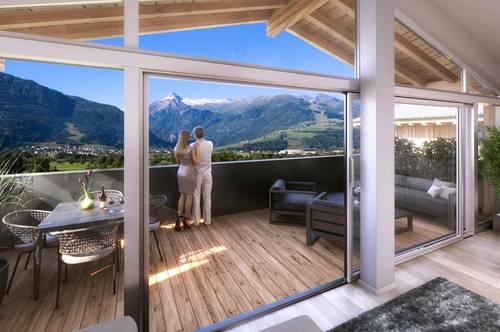 SEE, SONNE, SPORT!!! Vier exklusive Wohnträume direkt am Golfplatz von Zell am See