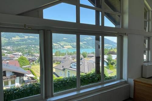 172 m² Dachterrassen-Maisonette mit Seeblick,<br />Zweitwohnsitzwidmung und viel Freiraum zur Gestaltung!