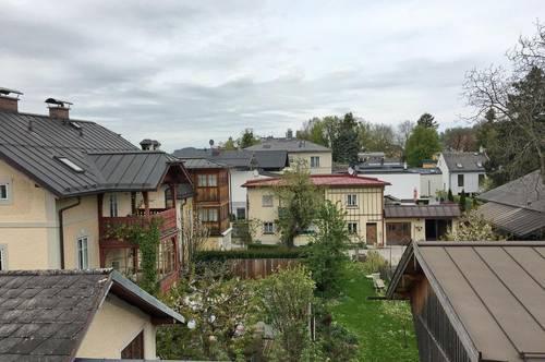 Geräumige 4-Zimmer-Wohnung in Maxglan