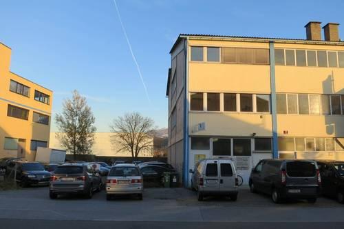 Büro/Geschäftsetage Innsbruck Ost - Etrichgasse