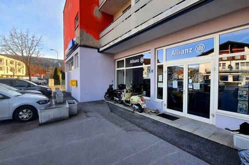 Geschäftsfläche/Büro/Kanzlei in Innsbruck West zu verkaufen