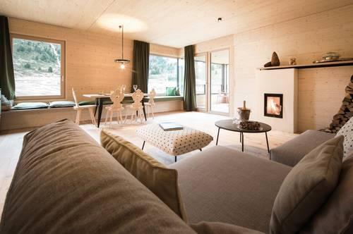 """""""Gloriette Suite"""" - Ferienappartement im 3-Seenhaus"""