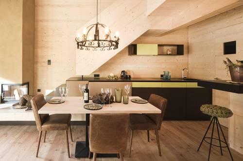 """Gloriette-Family-Suite"" - Ferienappartement im 3-Seenhaus"