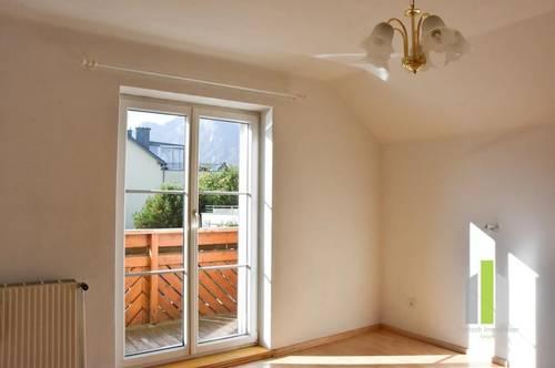 Gneis: Helle 2 Zi.- Wohnung mit Balkon