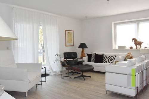 Stilvolle 3 Zimmer Wohnung im Zentrum von Bürmoos