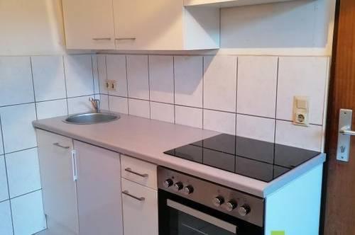 50m² 2 Zi-Wohnung - 1MM Kaution