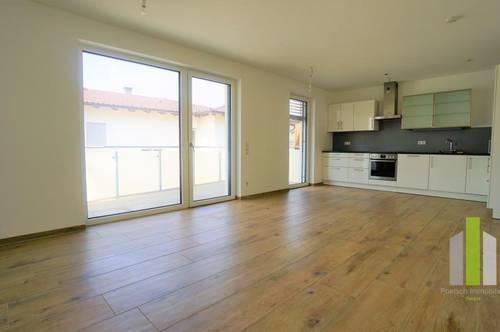 Perfekte 3 Zimmer Wohnung mit Balkon und Carport