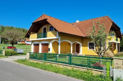 Schöne, sonnige Villa in ruhiger Lage!