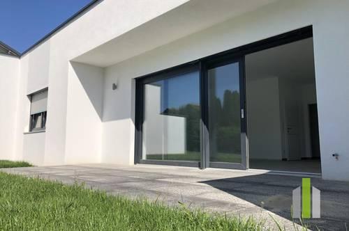 Doppelhaus-Bungalow in TOP-Qualität - OÖ