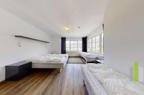 Einmalige Möglichkeit - Top Rendite / Penthousewohnung zur touristischen Nutzung mit Betreuung in Appartement Hotel