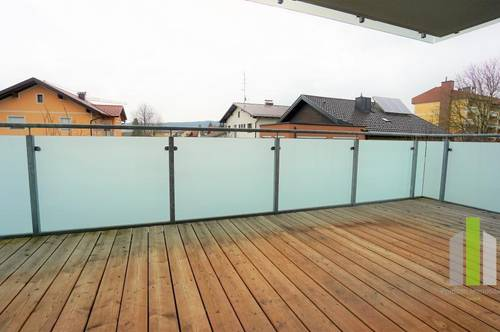 Wunderschöne 4 Zimmerwohnung mit 2 Balkonen 3D Besichtigung
