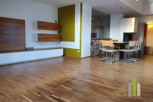 Moderne Hochwertige Wohnung über 2 Etagen !!
