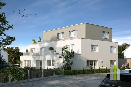 Anlageobjekt-Haus mit 5 Wohnungen