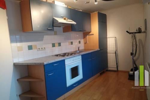 Schöne kleine 2 Zimmer Wohnung in Gnigl