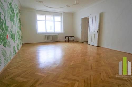 Stadtplatz Große 3 Zimmerwohnung mit 140m²
