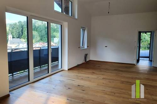 Penthouse Wohnung in Wagrain
