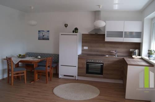 Möblierte 2 Zimmer Wohnung für Wochenendheimfahrer