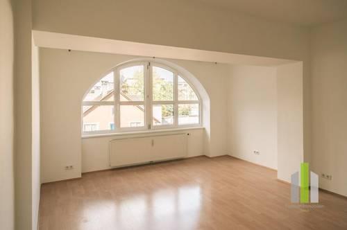 Geräumige 64m² Wohnung im Stadtzentrum