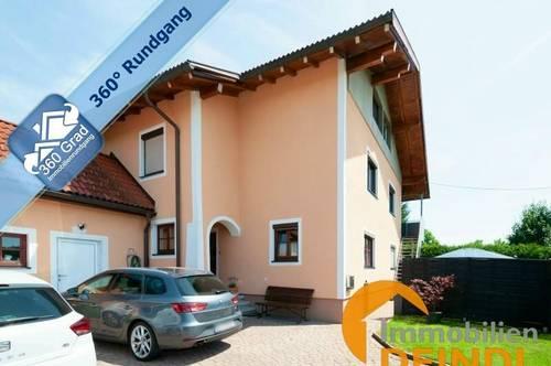 Mehrfamilienhaus in Lamprechtshausen