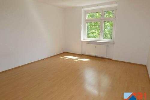 Helle Wohnung in Wels zu mieten!