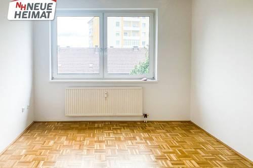LEISTBARE 2-ZIMMER-BALKONWOHNUNG IN FREISTADT ZU VERGEBEN!