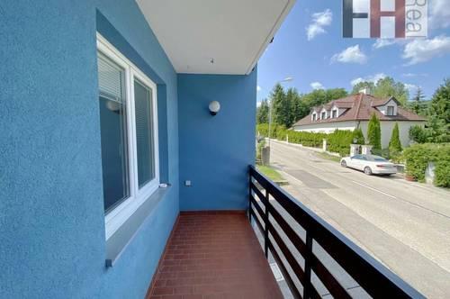 2 Zimmerwohnung mit Loggia und Grünblick, nahe Gablitz Zentrum!