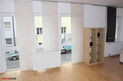Moderne 2 Zimmer Neubauwohnung, teilmöbliert, Lift und 12m² Terrasse - ideal für Paare, Studenten