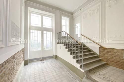 3534 - Sonnige Balkonwohnung in Nußdorf
