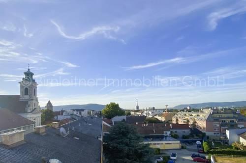 3906 - Über den Dächern Korneuburgs