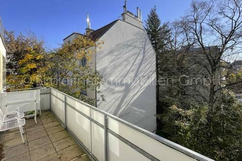 3961 - Balkonwohnung mit Grünblick