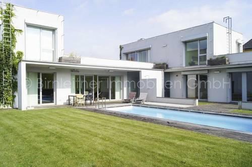 4003 - Moderne Neubauvilla