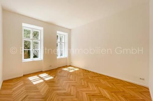 4058 - Margaretenplatz: Entzückende Altbauwohnung