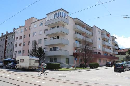 Tiefgaragenplatz Amraser Str. 128