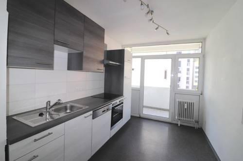 Sanierte 3-Zimmer-Wohnung