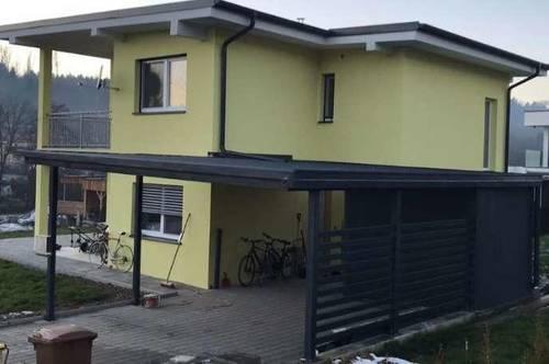 Neubau Wohnhaus in Topausstattung