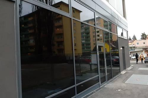 Attraktives Geschäftslokal gegenüber Stadion in Graz-Jakomini