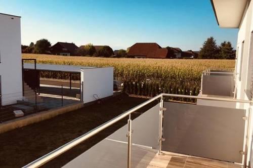 Neues Doppelhaus in Kalsdorf!