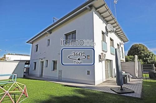 Top ausgestattete Doppelhaushälfte im Süden von Graz