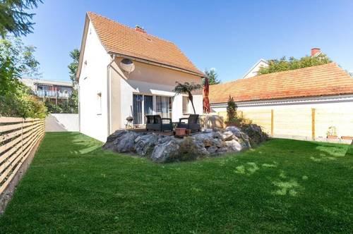 Ruhig gelegenes Haus im Süden von Graz nähe Gradnerstraße